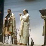 Kumar as Chief Guest on Dikshitar Utsavam