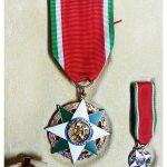 Cavaliere Medallion (Knighthood)