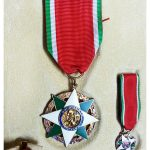 Cavaliere Medallion (Knighthood)